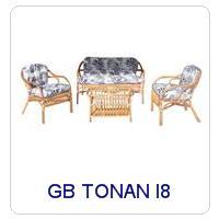 GB TONAN I8